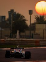 Matteo Nannini repeats in Abu Dhabi