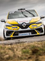The Clio Trophy Belgium for 2021!