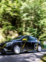 The 2020 Clio Trophy France calendar unveiled