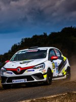 The Clio Trophy Belgium takes shape