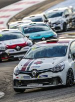 Three contenders for one title at Circuit Paul Ricard